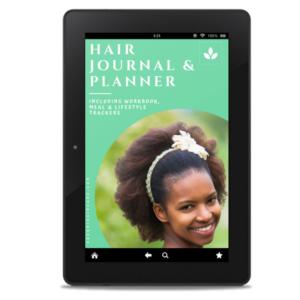 365 Days Journal & Planner