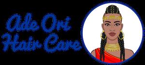Ade Ori Hair Care, Transform Your Curls