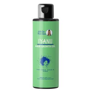 Iyanu Hair Growth Oil 1