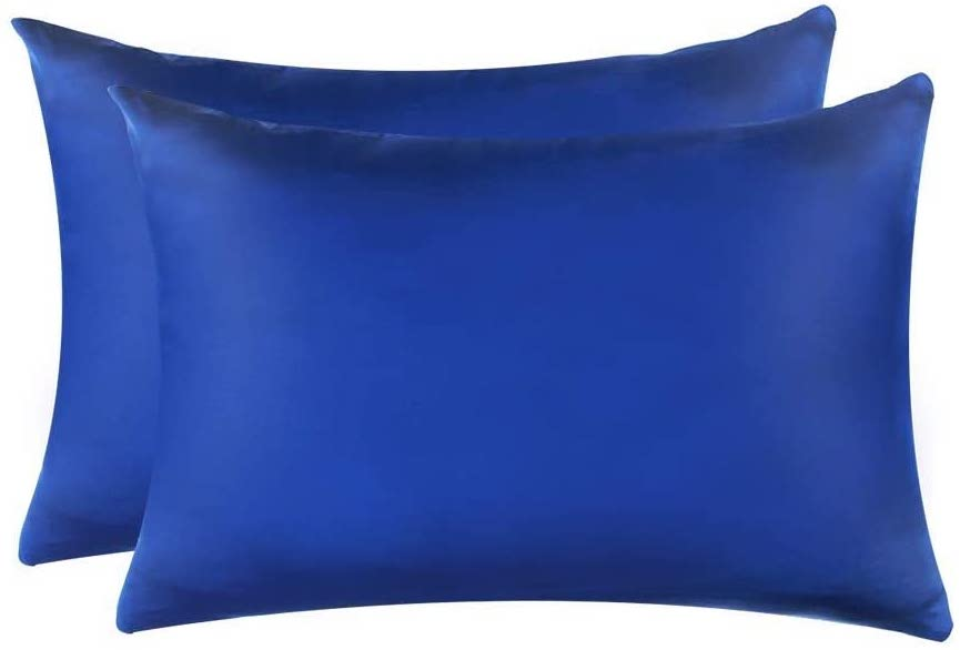 Mulberry Silk Pillowcases Set